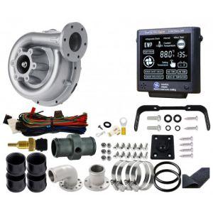 Electric Waterpump 130Ltr/Min Alloy + Controler