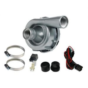 Electric Water Pump 150ltr / min. Alloy