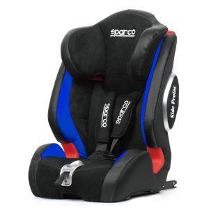 Sparco Autostoeltje groep 1, 2, 3 (9-36 kg) F1000KI