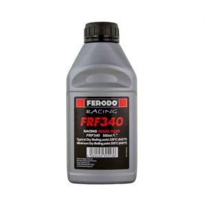Ferodo Racing Remolie