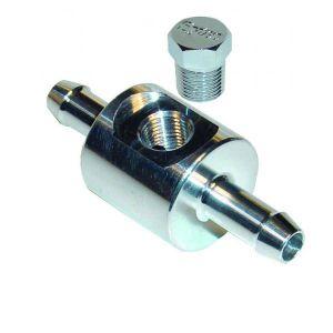 Benzinedruk Meter Adapter