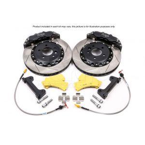 """Focus RS Mk3 Front Brake Kit - 356mm (18"""" or Larger Wheels)"""
