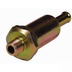 Benzinefilter voor carburateur benzinepompen