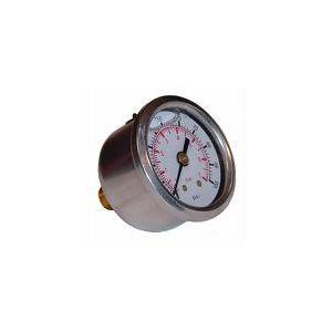 PBV Vloeistof meter 7 Bar