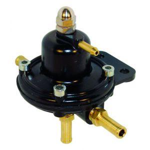 Turbo Carburettor Engine Fuel Pressure Regulator Injection To Carburetor Conversion