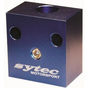 Alloy Twin Cable Throttle Pedal Bock + Allen Key