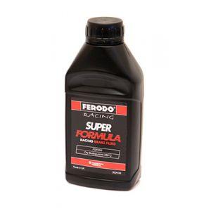 FERODO SUPER FORMULA BRAKE FLUID 0.5 LTR