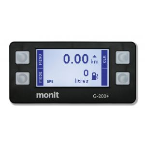 Monit G-200+ GPS Rally Computer