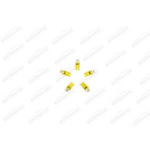 VDO Steeklamp LED - T10 - W2.1x9.5d - 12V Amber