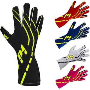 P1 Racewear Gloves Grip2