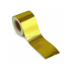 Hittewerende Tape Goud 50.2 MM