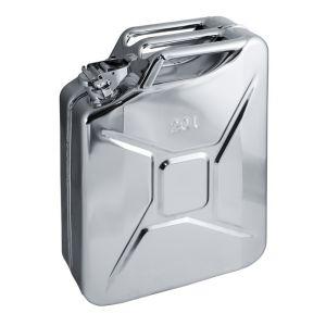 Jerrycan RVS 20 liter