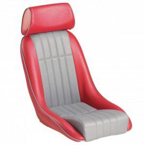 Cobra Cub Seat met Hoofdsteun