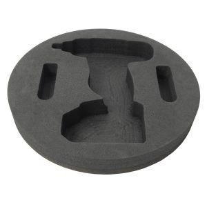 Houder voor Slagmoersleutel (past in 15 inch reservewiel)