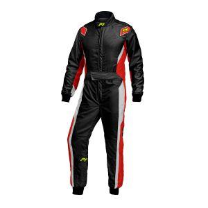 P1 Racewear Lap