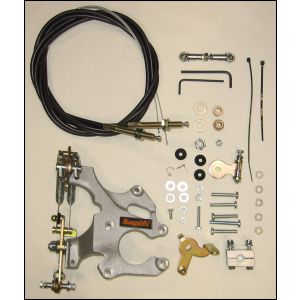 LP 4245 Weber DCOE Twin cable linkage kit