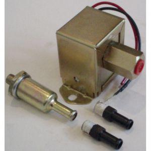 LTEC Electronic Fuel Pump 4 - 5PSi