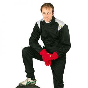 P1 Racewear M1 Mechanic Suit