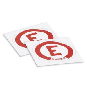 E Stickers