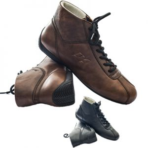 P1 Racewear MITO Heritage Shoes