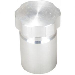 Zelf lasbare Benzine Dop 40mm