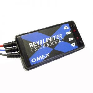 OMEX Rev Limiter Twin Coil