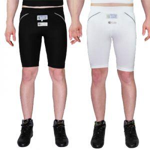 P1 Racewear Bermuda Short