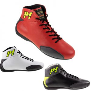 P1 Racewear MONZA Shoes