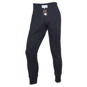 """P1 Racewear """"Standard Fit"""" Nomex Bottom Zwart"""