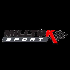 Milltek  POS & Branding  SSXMKT116