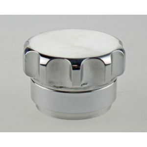Lasbare Aluminium Dop 43 MM (1.69 Inch)