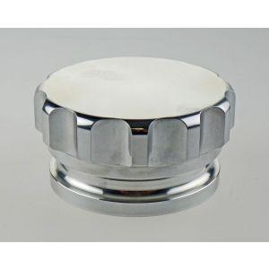 Lasbare Aluminium Dop 75 MM (2.95 Inch)