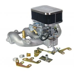 Volvo Penta 2.3/2.5  38 DGES electric choke