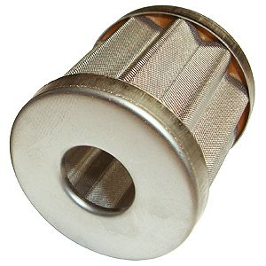 Filter King 85mm Stainless Filter Element
