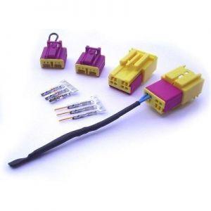 Recaro airbag Resistor