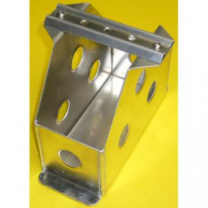 Alloy Battery Tray - Suits Red Top 20 en 25
