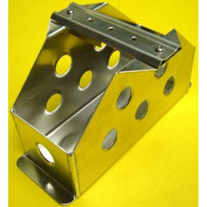 Alloy Battery Tray - Suits Red Top 30