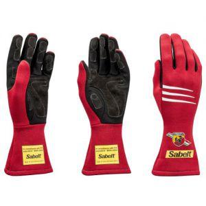 Sabelt Abarth TG3 Challenge handschoenen
