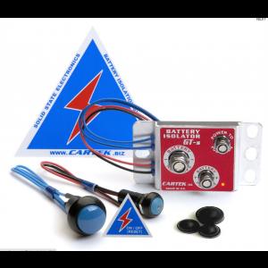 Hoofdstroom GT Kit Elektrisch FIA