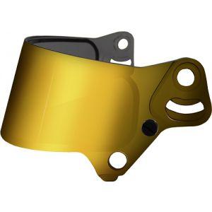 DSAF SE07/2mm Karting Gold Mirror