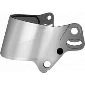 DSAF SE07/2mm Karting Silver Mirror