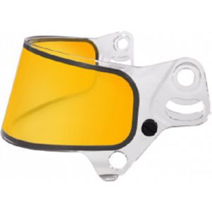 DSAF SE07/2mm Karting Yellow