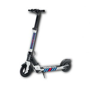 Sparco Martini Racing Heritage Edition 2020 E-Scooter
