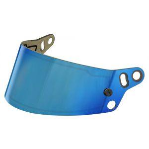 SE03/2mm Karting Only Blue Mirror