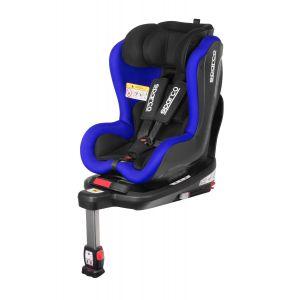 Sparco Autostoeltje groep 0 + 1 (0-18 kg) SK500I