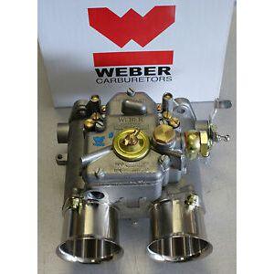 50 DCOE Weber Carburateur