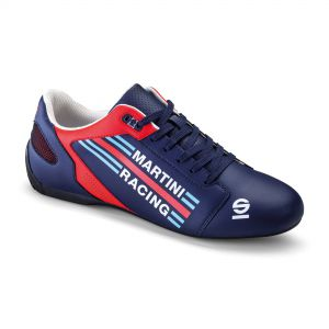 Sparco Martini Racing SL-17 Shoes
