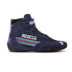 Sparco Martini Racing Top Race Boots