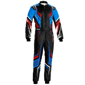 Sparco Kart Overall Prime K