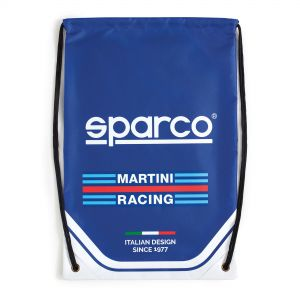 Sparco Martini Racing Sport tas